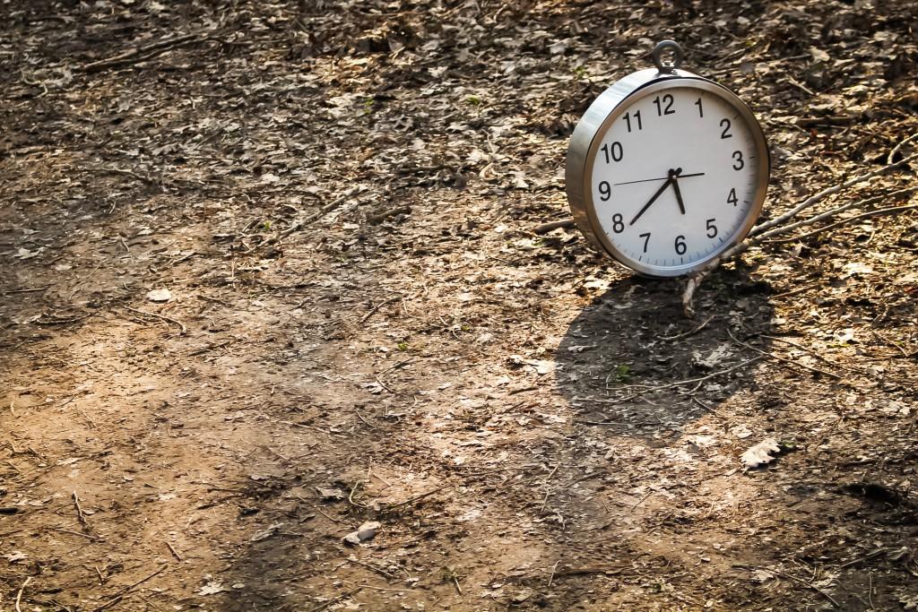 prisoner of time - uhr